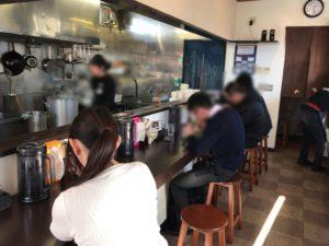 麺屋AMORE、アモーレ、浜松、浜北