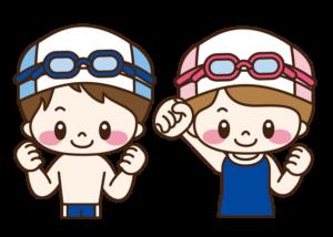浜松のプール