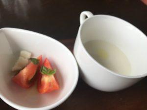カフェ&キッチン リバティ